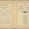 Grand opening of the Adler-Thomashefsky National Theatre, Houston St. and Second Avenue [program]: Tuesday evening, September twenty-fouth, nineteen hundred and twelve