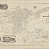 Map of Westminster Park of the Thousand Island, St. Lawrence River