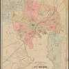 Price, Lee & Co's. new map of the city of New Haven