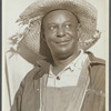 Doe Doe Green as Hiram the farmer