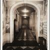 """Pursuit of Happiness"" hallway"