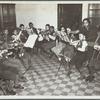 Music classes, violin
