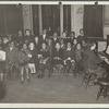 Children's singing class, St John's Music