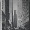 Rockefeller Center. New York, NY