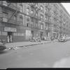 East Harlem. New York, NY