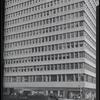 Park Avenue and East 56th Street. New York, NY