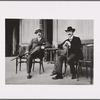 Arturo Toscanini and Giacomo Puccini in Paris