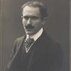 Arturo Toscanini portrait