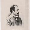 Portrait of Arturo Toscanini