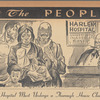 Harlem Hospital Must Undergo a Thorough House Cleaning, Mar. 21, page 20