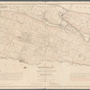 Topographical map made from surveys by the commissioners of the Department of Public Parks of the city of New York of that part of Westchester County adjacent to the City and County of New York embraced in chapter 534 of laws of 1871 as amended by chapter 878 of laws of 1872