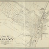 Map of Albany, New York
