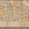 Map of Hampden County, Massachusetts