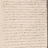 Deed for land in Washington City from Daniel Carroll to Washington