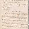 Deed for land in Washington City from Daniel Carroll to Washington