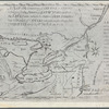 A map of the countrey of the Five Nations belonging to the province of New York and of the lakes near which the nations of far Indians live with part of Canada: taken from the map of the Louisiane done by Mr. DeLisle in 1718