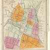 Geer's map of the city of Hartford: from the latest surveys