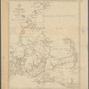 A map of Vinland: from accounts contained in Old Northern MSS