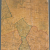 Clark's map of Fairfield County, Connecticut: from actual survey