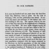 New York City directory, 1887/88