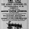 New York City directory, 1889/90