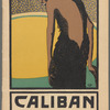 Caliban: Shakespeare Tercenary Celebration program