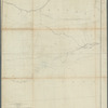 Map no. 2, from the mouth of Trap Creek to the Santa Fé crossing: from explorations and surveys made under the direction of the Hon. Jefferson Davis, Secretary of War