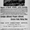 New York City directory, 1893/94