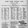 New York City directory, 1897/98