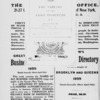 New York City directory, 1899/1900