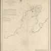 Preliminary chart of Gloucester Harbor, Massachusetts