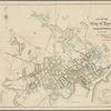 Map of the city of Lynn, Massachusetts, July, 1876