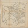 Map of Everett: [Massachusetts]