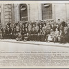 Second International Conference on Workers' Education held at Oxford from August 15th to 17th 1924
