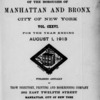 New York City directory, 1912/13