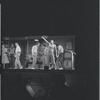 Lee Theodore (a.k.a. Lee Becker) and unidentified others in the stage production West Side Story