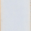 Index of letters to Philip Schuyler: M-Z