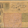 Map of Tompkins County, New York: from actual surveys