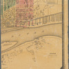 Map of the city of Albany: with villages of Greenbush, East Albany & Bath, N.Y.