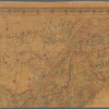 Schonberg's imperial map of the United States and Canada: constructed, drawn and compiled from the latest and best authorities