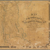 Map of the southern part of West-Chester County, N.Y.