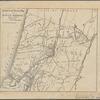 Historical sketch map of Kings Bridge, 1645 - 1783