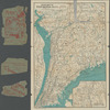 Road map of Westchester Co., N.Y.