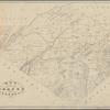Map of Orange County: [New York]