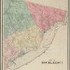 Map of Rockland Co: [New York]