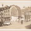 Manhattan: Lafayette Street - Bond Street