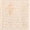 Letter to his daughter Elizabeth Schuyler Hamilton