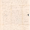 Letter to Andrew Roberts
