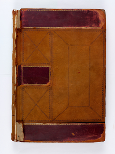 Collection of ledgers and cash books covering the period 1891-1925