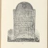 """""""M.S. Of paternal Affection and universal Benevolence this Monument is erected by filial Affection to testify to after ages that here lies the Body of Elias Boudinot…."""", no. 645"""